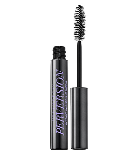URBAN DECAY Perversion travel size mascara (Perversion
