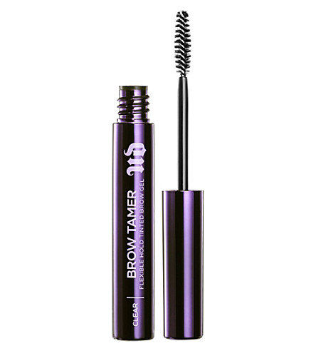 URBAN DECAY Brow Tamer Flexible Hold Brow Gel (Clear