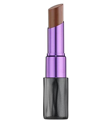 URBAN DECAY Matte Revolution lipstick (1993