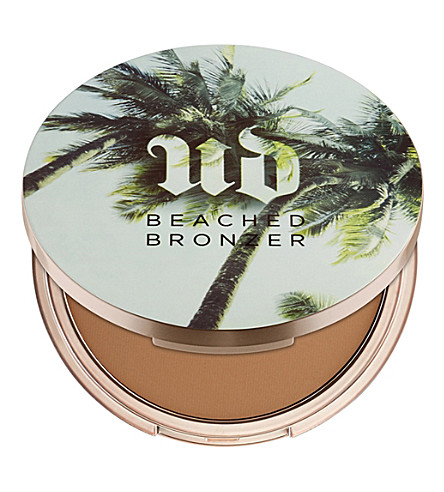 URBAN DECAY Beached Bronzer (Bronzed