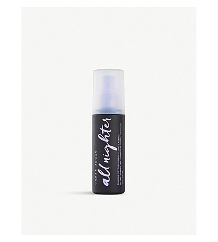 URBAN DECAY All Nighter setting spray 30ml