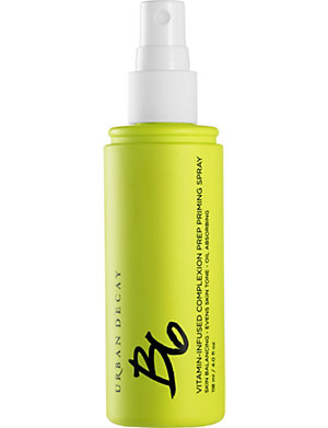URBAN DECAY B6 Vitamin-Infused Complexion Prep Spray 118ml