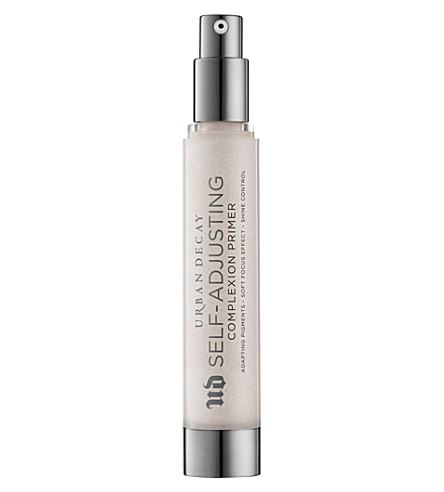 URBAN DECAY Self-Adjusting Complexion Primer 28ml