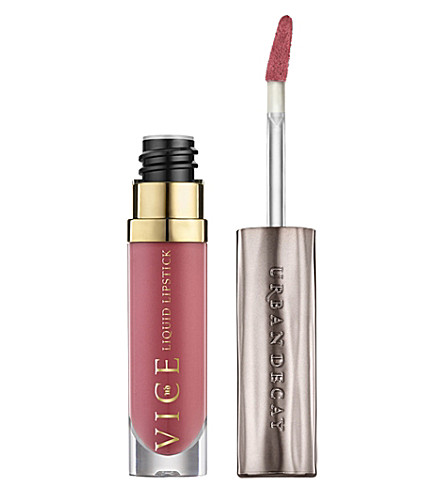 URBAN DECAY Vice Liquid Lipstick (Brat