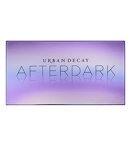 URBAN DECAY Afterdark Eyeshadow Palette (Afterdark