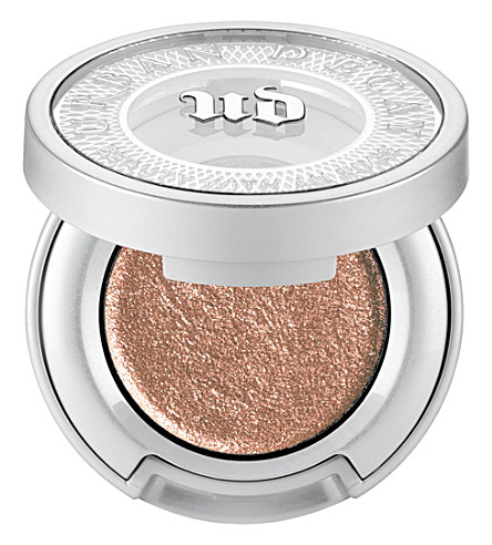 URBAN DECAY Moondust eyeshadow (Midnight+blast