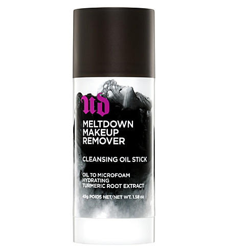 URBAN DECAY Meltdown Makeup Remover – Cleansing Oil Stick