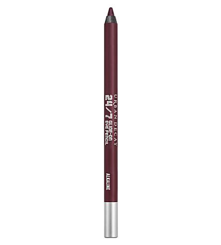 URBAN DECAY Naked Heat 24/7 glide-on eye pencil (Alkaline