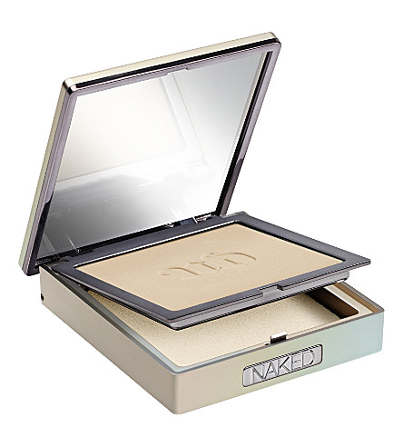URBAN DECAY Naked Skin The Illuminizer Pressed Beauty Powder