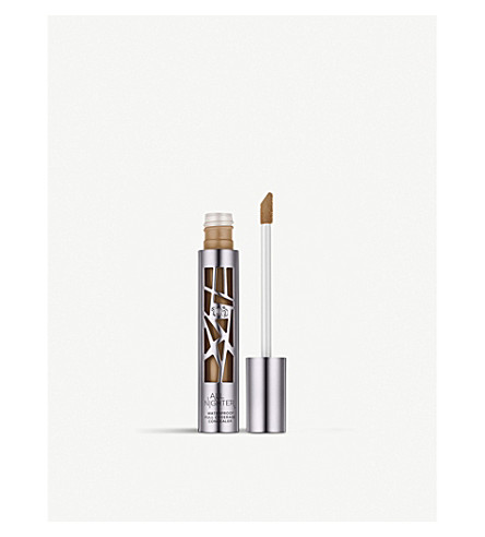 URBAN DECAY All Nighter Waterproof Full-Coverage Concealer 3.5ml (Dark+golden