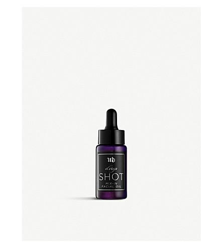 URBAN DECAY Drop Shot Mix-In Facial Oil 24ml