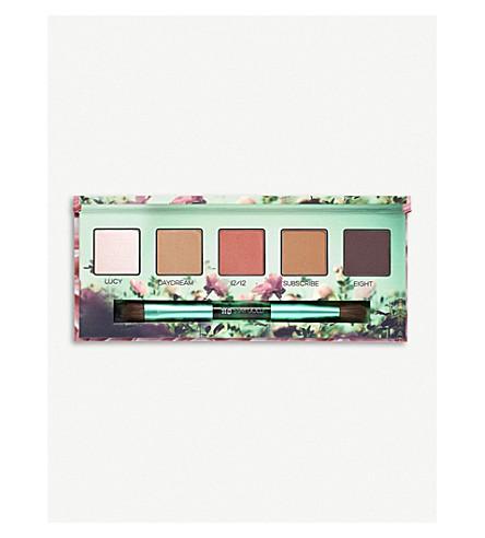 URBAN DECAY Urban Decay x Kristen Leanne Daydream eyeshadow palette (Neutral