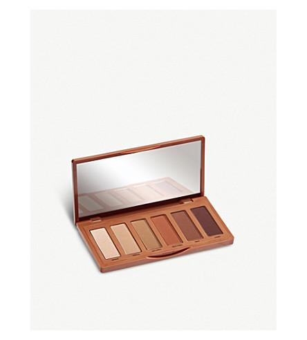 URBAN DECAY Naked Petite Heat Eyeshadow Palette