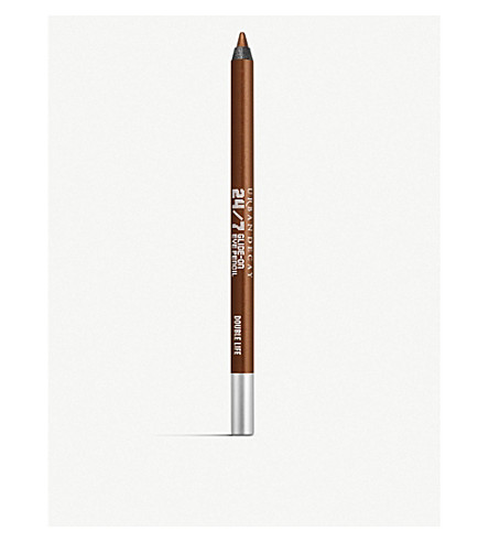 URBAN DECAY 24/7 Glide-on eye pencil 1.2g (Double+life