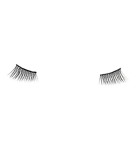 URBAN DECAY Fast Easy Sexy Instaflare fake lashes