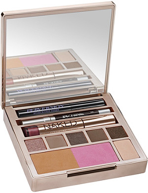URBAN DECAY Naked on The Run beauty palette