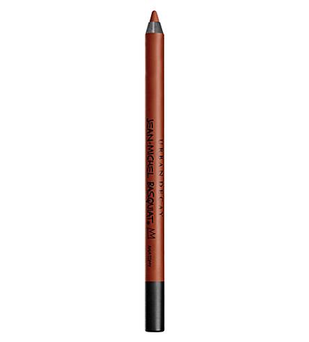 URBAN DECAY Jean-Michel Basquiat 24/7 eye pencil (Anatomy
