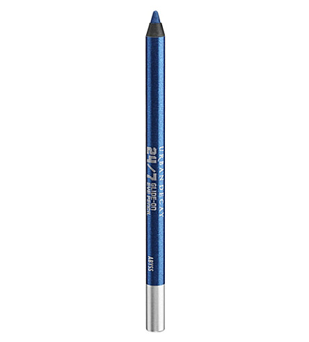 URBAN DECAY 24/7 glide-on eye pencil (Abyss
