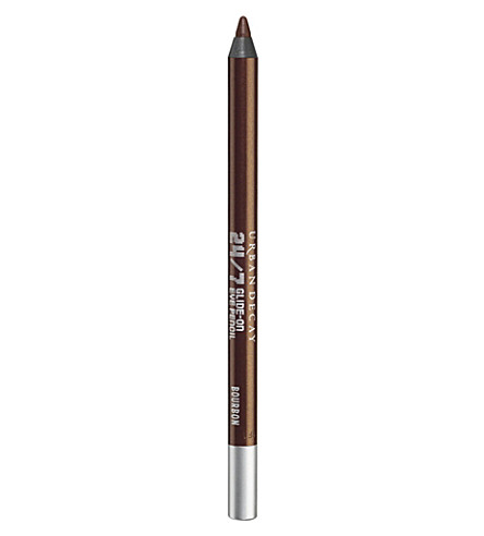 URBAN DECAY 24/7 glide-on eye pencil (Bourbon
