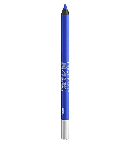 URBAN DECAY 24/7 glide-on eye pencil (Chaos