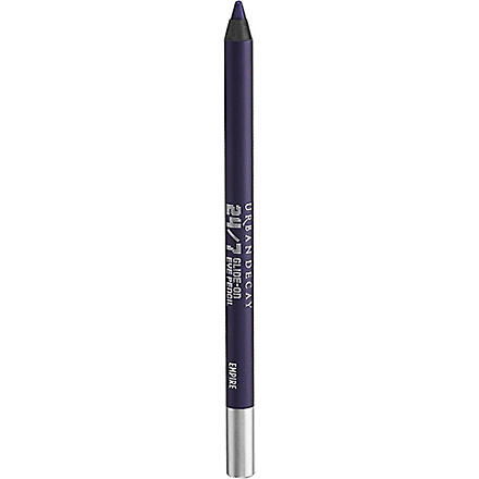 URBAN DECAY 24/7 glide-on eye pencil (Empire