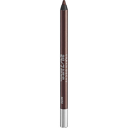 URBAN DECAY 24/7 glide-on eye pencil (Hustle
