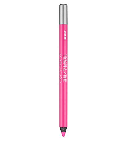 URBAN DECAY 24/7 glide-on lip pencil (Frenemy