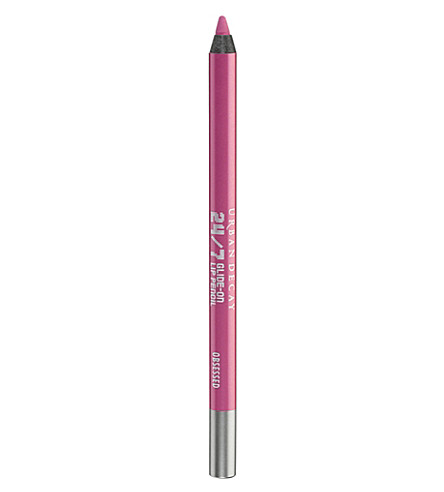 URBAN DECAY 24/7 glide-on lip pencil (Obsessed