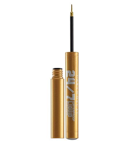 URBAN DECAY 24/7 waterproof liquid eyeliner (Eldorado