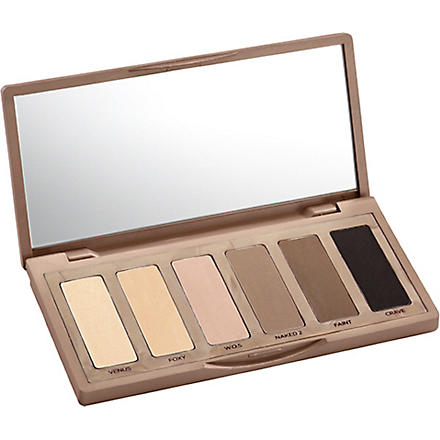URBAN DECAY Naked basics palette