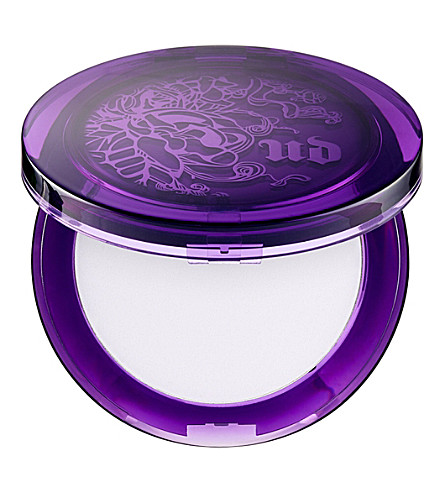 URBAN DECAY Deslick mattifying powder