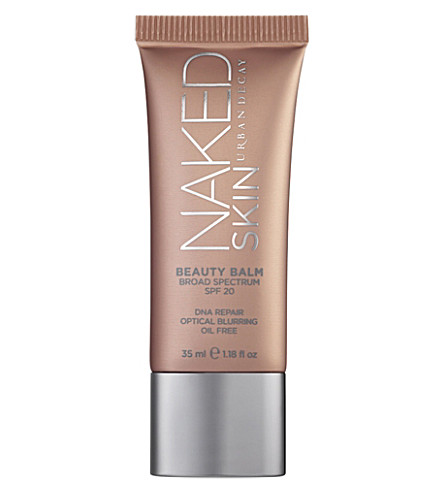 URBAN DECAY Naked Skin Beauty Balm SPF 20 35ml (Naked+skin