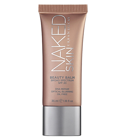 URBAN DECAY Naked Skin Beauty Balm SPF 20 - travel size
