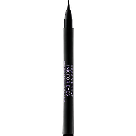 URBAN DECAY Ink For Eyes waterproof precision eye pen (Perversion