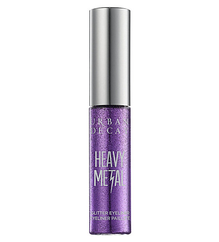 URBAN DECAY Heavy Metal glitter eyeliner (Acdc