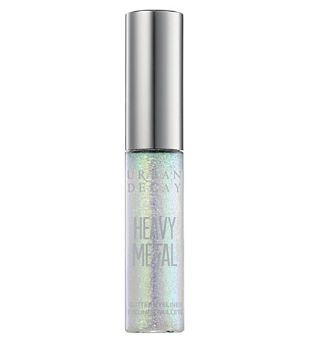 URBAN DECAY Heavy Metal glitter eyeliner (Distortion
