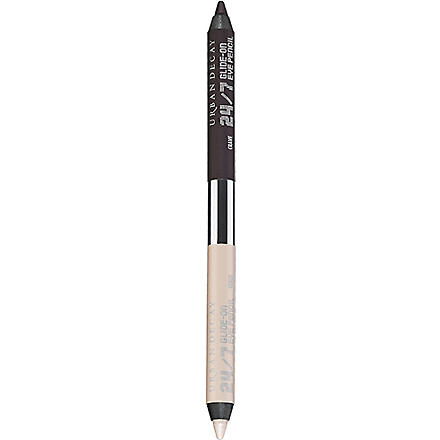 URBAN DECAY Naked 24/7 double-ended eye pencil (Crave/+venus