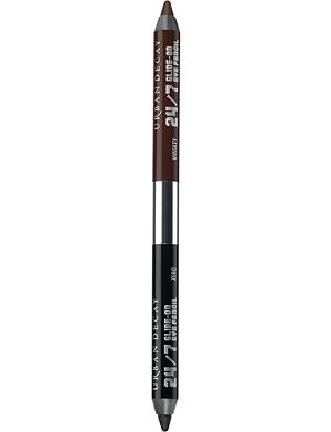 URBAN DECAY Naked 24/7 double-ended eye pencil