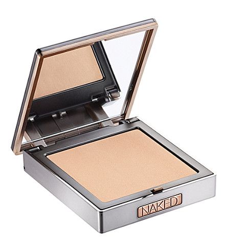 URBAN DECAY Naked Skin ultra definition pressed powder (Naked+light