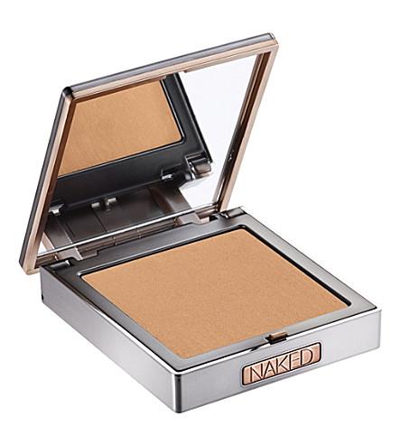 URBAN DECAY Naked Skin ultra definition pressed powder (Naked medium dark