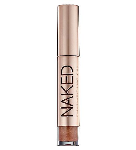 URBAN DECAY Naked ultra nourishing lip gloss (Freestyle