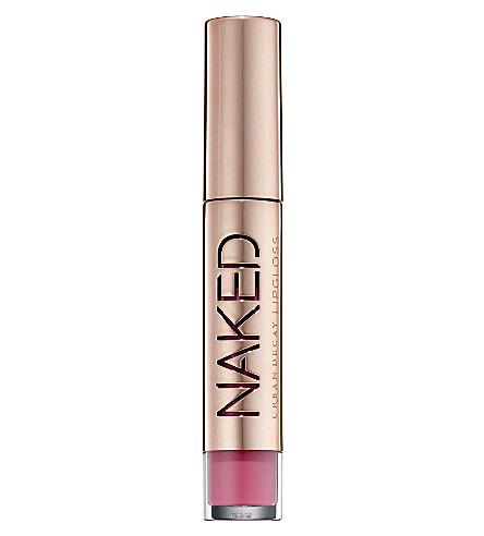 URBAN DECAY Naked ultra nourishing lip gloss (Lovechild