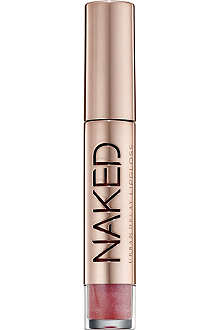 URBAN DECAY Naked ultra nourishing lip gloss