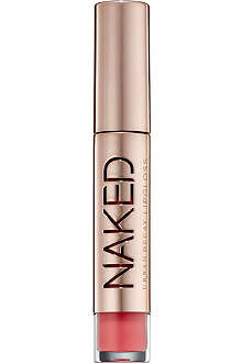 URBAN DECAY Naked ultra nourishing lip gloss