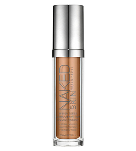 URBAN DECAY Naked Skin Weightless Ultra Definition Liquid Make-up (7.5