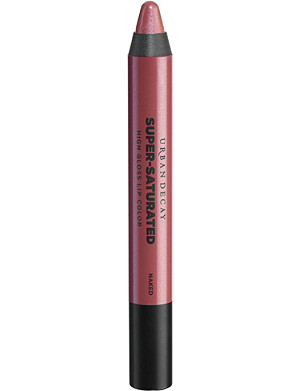 URBAN DECAY Supersaturated high gloss lip color