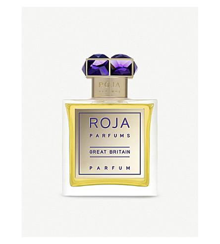 ROJA PARFUMS 不列颠香水100毫升