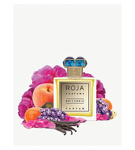 ROJA PARFUMS Britannia eau de parfum 100ml