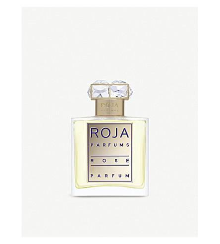 ROJA PARFUMS Rose pour femme parfum 50ml