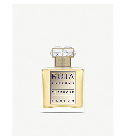 ROJA PARFUMS Tuberose pour femme parfum 50ml